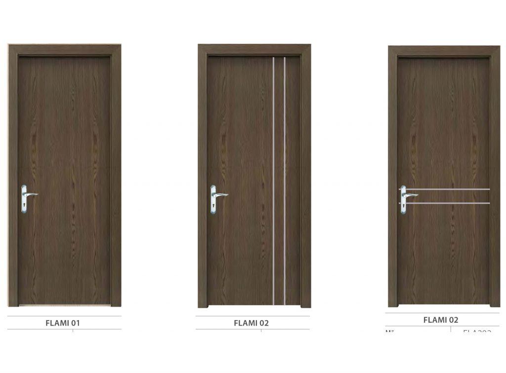 Khảo sát giá cửa gỗ