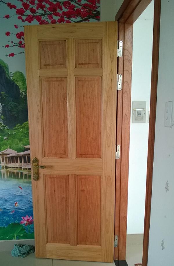 Các mẫu cửa gỗ xoan đào hiện nay không còn nhiều đơn vị cung cấp