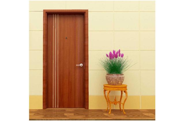 Mẫu cửa gỗ hiện đại Bách Việt cung cấp