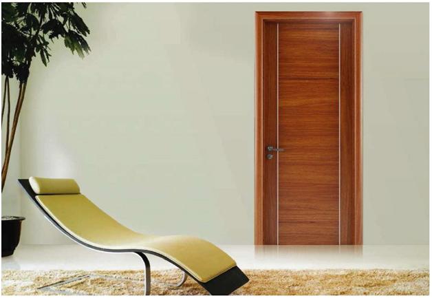 Ưu điểm cửa gỗ lineart