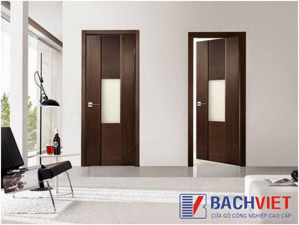 Vật liệu làm cửa cấu thành nên cửa gồm những gì?