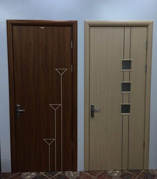 Cửa gỗ giá rẻ Hà Nội giúp công trình hoàn hảo hơn