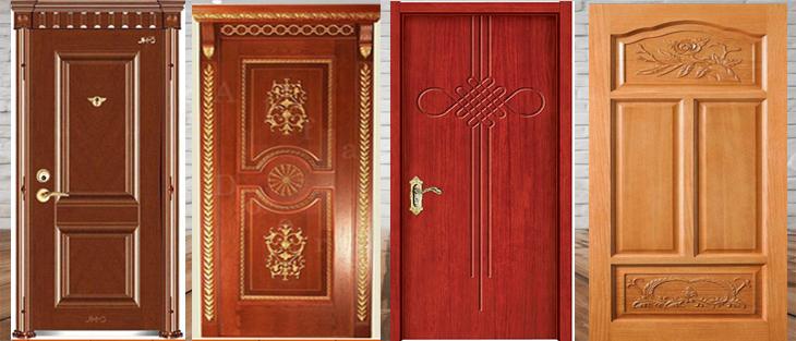 các loại cửa thông phòng