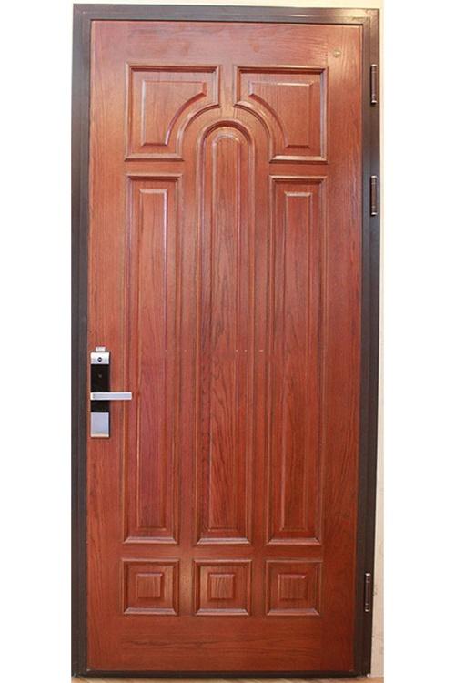 cửa thông phòng gỗ lim nam phi
