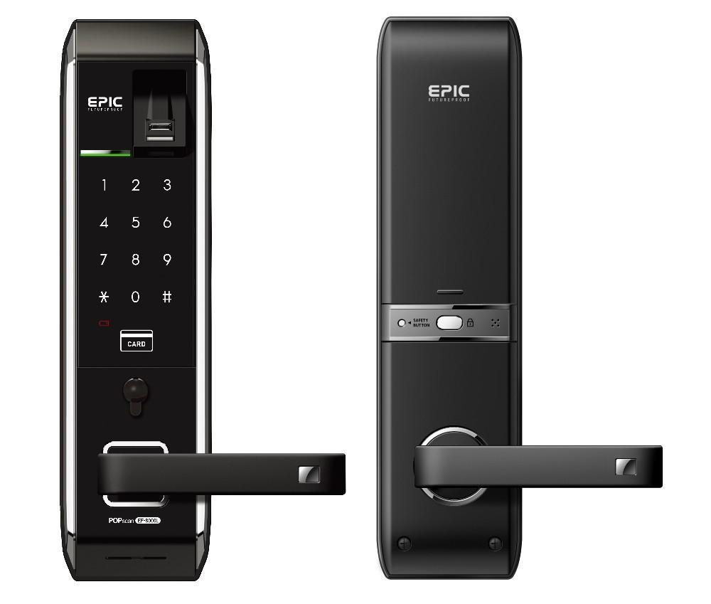 Khóa điện tử khóa vân tay EPic