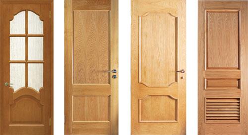 Mẫu cửa gỗ hiện đại khắc hình đa dạng và có hoa văn