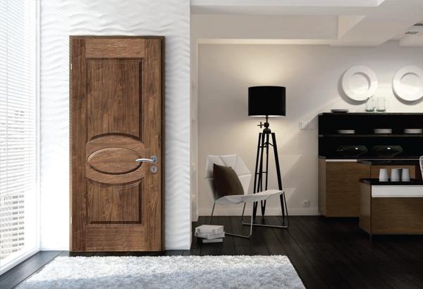 Lựa chọn loại cửa gỗ thông phòng nào đẹp nhất