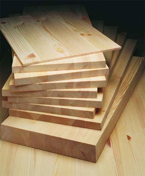 """Mua """"gỗ thông ghép giá rẻ"""" ở đâu"""