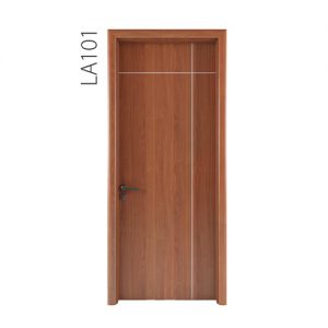 Mẫu cửa gỗ công nghiệp chịu nước LA101